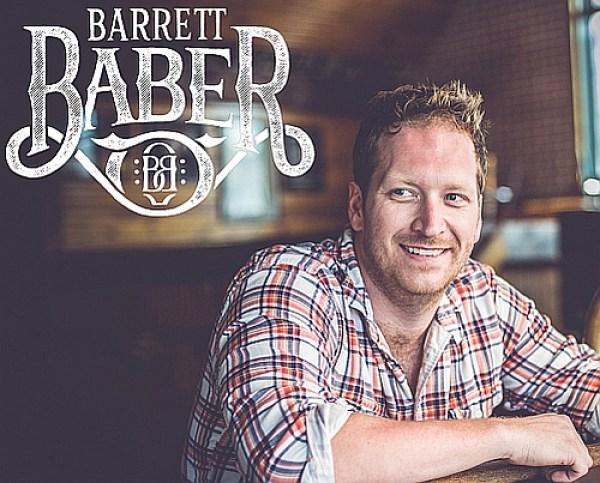 Barrett-Baber