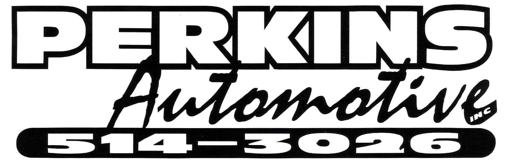 Perkins-Automotive